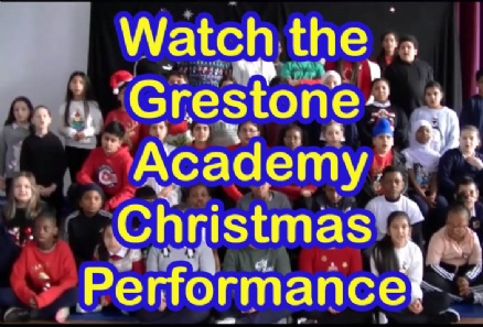 Watch the Grestone Christmas Performance 2020