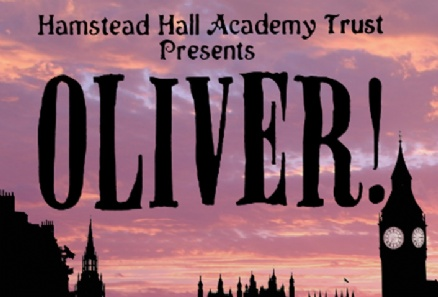 Grestone Pupils take part in Oliver! production